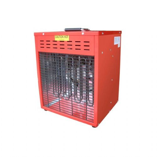 FF12T Red Giant Series Industrial Electric Fan Heater (12.7Kw / 42000Btu) 415V~50Hz